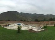 VENDO TERRENO EN URB LAS FLORES DE SAN ISIDRO en Trujillo