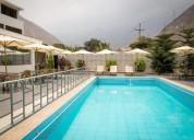 Hotel magdalena campestre 10 dormitorios