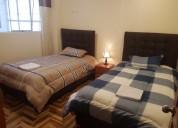 CASA HOSPEDAJE ANGHELINOS 4 dormitorios