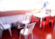 Departamento amoblado con terraza centro del cusco para turistas por dias 5 dormitorios