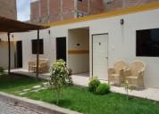 alquiler de habitaciones mensual centro camana en camaná