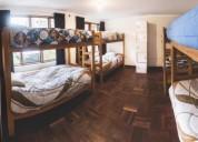 Inka city hostel 6 dormitorios