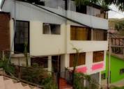 alquiler de habitaciones amobladas en cusco en cusco