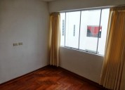 Alquilo habitacion para senoritas con bano propio en san isidro en ica