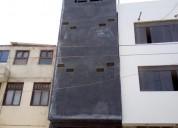alquiler de habitaciones para senoritas extranjeras en trujillo