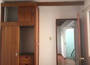 Alquilo minidepartamento 3 dormitorios