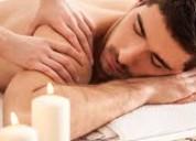 Ven a relajarte a nuestro centro de masajes