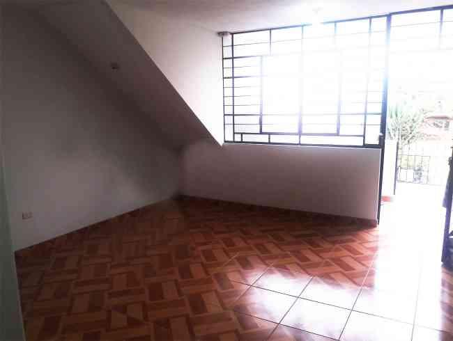 S/.1300 soles Alquilo Departamento - Chorrillos