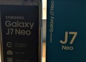 Vendo celular galaxy j7 neo