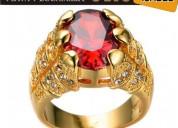 Compro joyas relojes aretes etc.de oro de mina rio