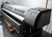OcasiÓn se vende impresora challenger