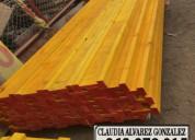 Venta de vigas de madera h20 nacionales