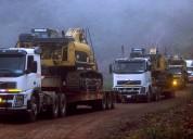 Transporte de carga pesada 995034160