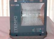 Reflectores contempo 400 watts luz calida enviosss