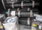 Super venta de membrana asfaltica de 3mm.