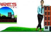 Servicio administracion edificios y condominios