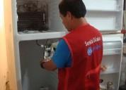 Refrigeradoras domesticas y comercial reparacion a domicilio 4465853