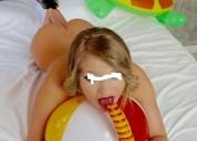 Holas: descubre el placer del masaje mas sensual..