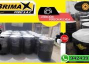 Emulsiones de quiebre controlado (cqs) - brimax