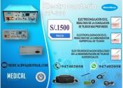 Electrocauterio automatico 88 wtts