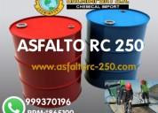 Cemento asfaltico pen 60-70/85-100 x cilindro