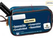 Fabricantes de maletines
