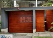 Promoción de mantenimiento de puerta de garaje