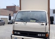 Vendo camión furgon hyundai 1995