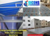 Diseño y construccion en drywall 948612003