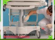 Desinfectante para clinicas - hospitales bacteric.