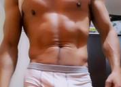 Juan masajes para hombres maduros y serios