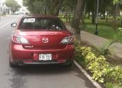 Vendo auto mazda 6 - 2012