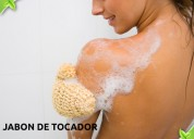 Jabón ecológico de tocador