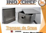 Equipos Fríos Importados. Inoxchef. Lima-Perú