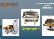 Samovar para buffet inoxchef (stock)