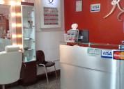 Ricci salon spa - servicio de spa. tratamientos co
