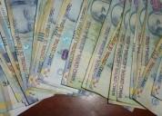 Brindo ayuda economica a venezolanas y extranjeras