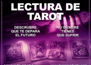 Lectura de tarot internacional con santosa luna