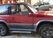 Vendo suzukit vitara 1995