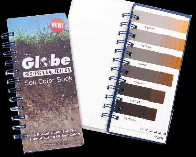 Tabla de colores Munsell para suelos, Libro Munsel, Lima - Doplim ...