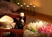 Masajes flor de lotto   - masajes relajantes