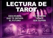 Lectura de tarot - maestra santosa luna