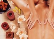 Masajes eroticos para damas,las 24 horas