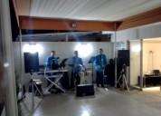 Orquesta melody pa cumpleaños,999765455 desde s/80