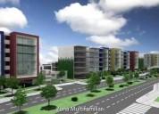 Amplios terrenos - boulevard park plaza, piura
