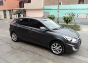Vendo auto hyundai accent 2012