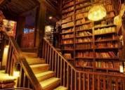 Se compra toda clase de libros en general.