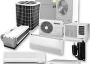 Servicio especializado en refrigeración