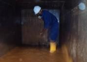 Limpieza y desinfecciÓn de cisternas 4465853