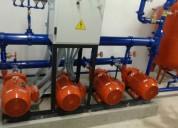 Reparación de bombas de agua - la molinatlf4465853